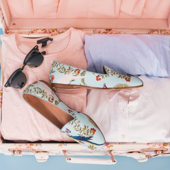 packing for babymoon