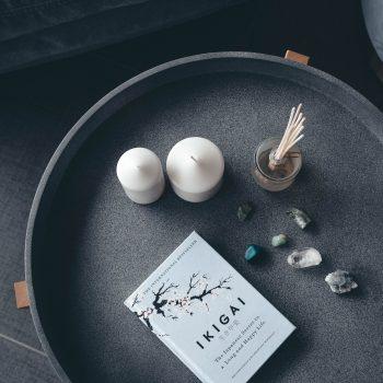 ikigai and self-isolation