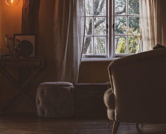 Poplar Hall cottage - Amy Haddow Thabit